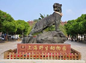 【动物嘉年华】上海海昌海洋公园  野生动物园 纯玩二日游