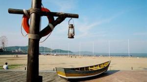 象山影视城、石浦古城、中国渔村海景沙滩、东门岛二日游(1早2正)